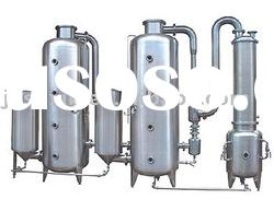 WZ Double-effect forced external circulating vacuum evaporator