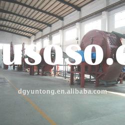 Waste Tyre Processing Equipment