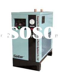 air cooling refrigerant dryer machine for ozone generator