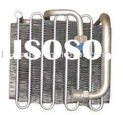 auto evaporator (auto air conditioning, auto cooling coil)