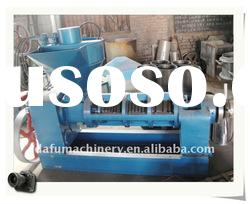 automatic screw oil mill for coconut