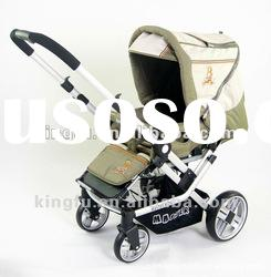 double direction German type baby stroller