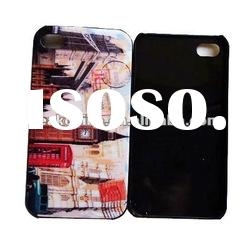 for Apple iPhone 4 hard plastic back cover cases for london
