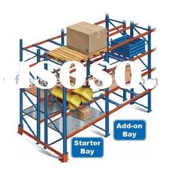 high quality shelving and pallet storage rack