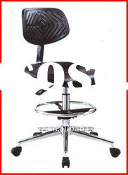 swivel lab stool,ergonomic laboratory chair, school lab stool