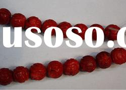 wholesale loose natural coral beads