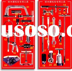 workshop motorcycle repairing tool kit