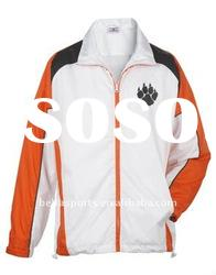 zip DOWN baseball jacket,team wear baseball tracksuits baseball jersey for training