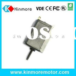 12V tooth brush Motor, RC Motor and DC motor for Electric Razor