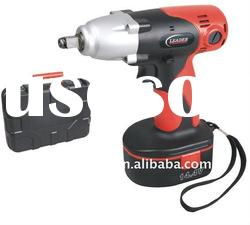 14.4V Cordless Impact Wrench/Power tool