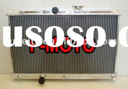 1994 94 FOR TOYOTA COROLLA AE101 MANUAL ,AUTO PARTS ALLOY aluminum RACING radiator