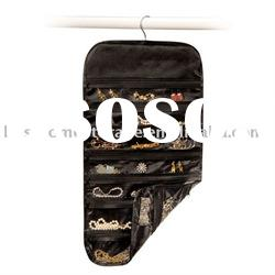 2011 Fashionable Hanging Jewelry Bag Organizer