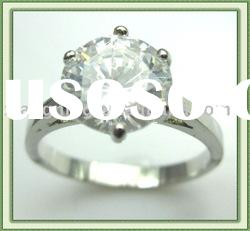 2011 new design latest wedding rings