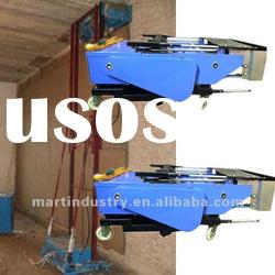 2012 Hot Sale Plaster Machine For Wall