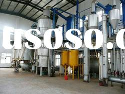 2012 Hot sale soybean oil extraction equipment