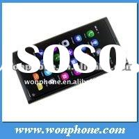 2012 Latest Wifi TV Mobile Phone N9 Quad Band Dual SIM Cards 3.6 inch Touch Screen