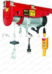 220V Electric Hoist,Wire Rope Hoist
