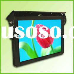 22 inch Advertising LCD Bus monitor