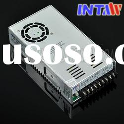 320W 24 Volt DC Power Supply