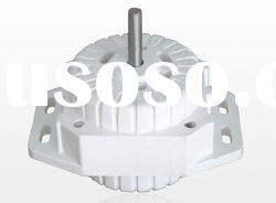 3 Phase Plastic Cover Motor for Automatic Washing Machine