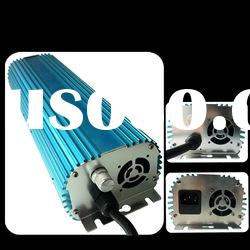600W dimmable digital ballast with fan/HID ballast/Hydroponics,CUL,UL,TUV,CE,RoHS approved