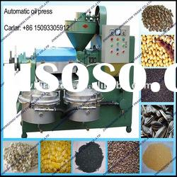 622 combined screw palm kernel oil extraction machine