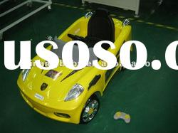 6V electric ride on toy car with EN71