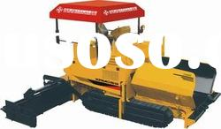 6 meters asphalt paver finisher