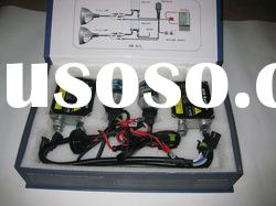 AC hid xenon kit with reliable digital ballast