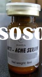 Anti-acne serum skin care products