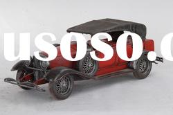 Antique Style Metal Model Car/Old Car/Car Model