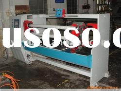 Auto Cutting Machine For Stretch Film,PVC,Rolls,BOPP,Polyester