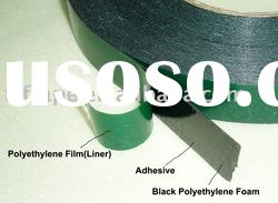 Auto Foam Tape/foam tape/adhesive tape/tape/double sided foam tape