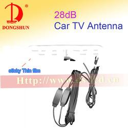 BO-0013 digital Car antenna/TV antenna booster Built in amplifier