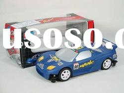 Battery Operated Race Car (3 styles)