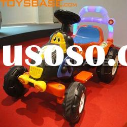 Battery Operated Ride on Toys Cars