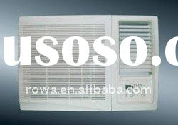 Best sell with remote control T3 working condition window type air conditioner