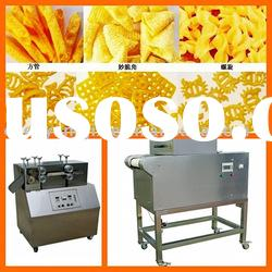 Bulge chips snacks food Processing Line