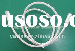 CAT6 UTP Lan Network cable 24AWG 28AWG RJ45 Connector
