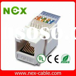 CAT.5E Cable Assembly rj45 connector