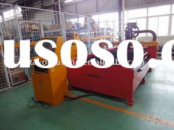 CNC steel plate cutting machine, CNC plasma cutting machine, CNC plasma cutter
