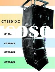 "C-MARK Surprising NEW ACTIVE Line array CT1801A(18"")"