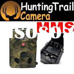 Camo Color Camping Digital Video Camera with Night Vision Motion Detector