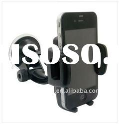 Car universal windshield mount phone holder for sprint GPS suction cup