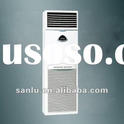 Carrier Floor Standing Air Conditioner, Solar Air Conditioner