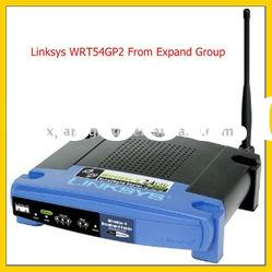 Cisco-Linksys WRT54GP2 Wireless-G Broadband Router for Vonage Internet Phone