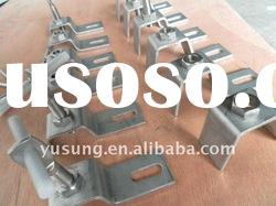 Cladding fixing system,stone angle, marble anchor,granite anchor