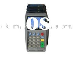 Contactless Credit Card Terminal with Thermal Printer