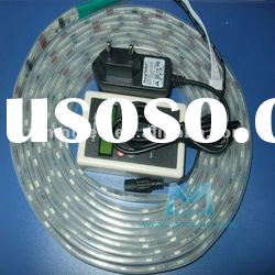 DC12V 5050 SMD battery operated led strip lights