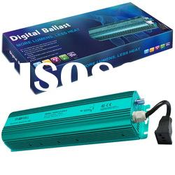 Dimmable Electronic Ballast for MH/HPS lamps